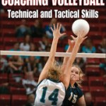 Book Review: Coaching Volleyball Technical and Tactical Skills