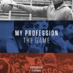 Book Review: My Profession – The Game
