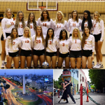 Planning an exciting volleyball team trip