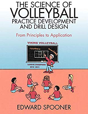 Book Review: The Science of Volleyball Practice Development and Drill Design