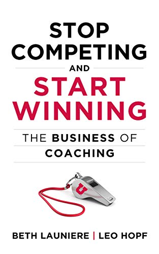Book Review: Stop Competing and Start Winning