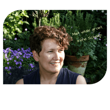 Irene Schaap van Coaching Vitaal 1