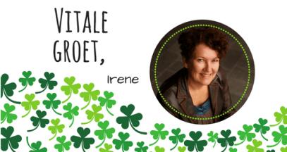 Irene Schaap Hypnotherapeute in Nieuwkoop in het Groene Hart