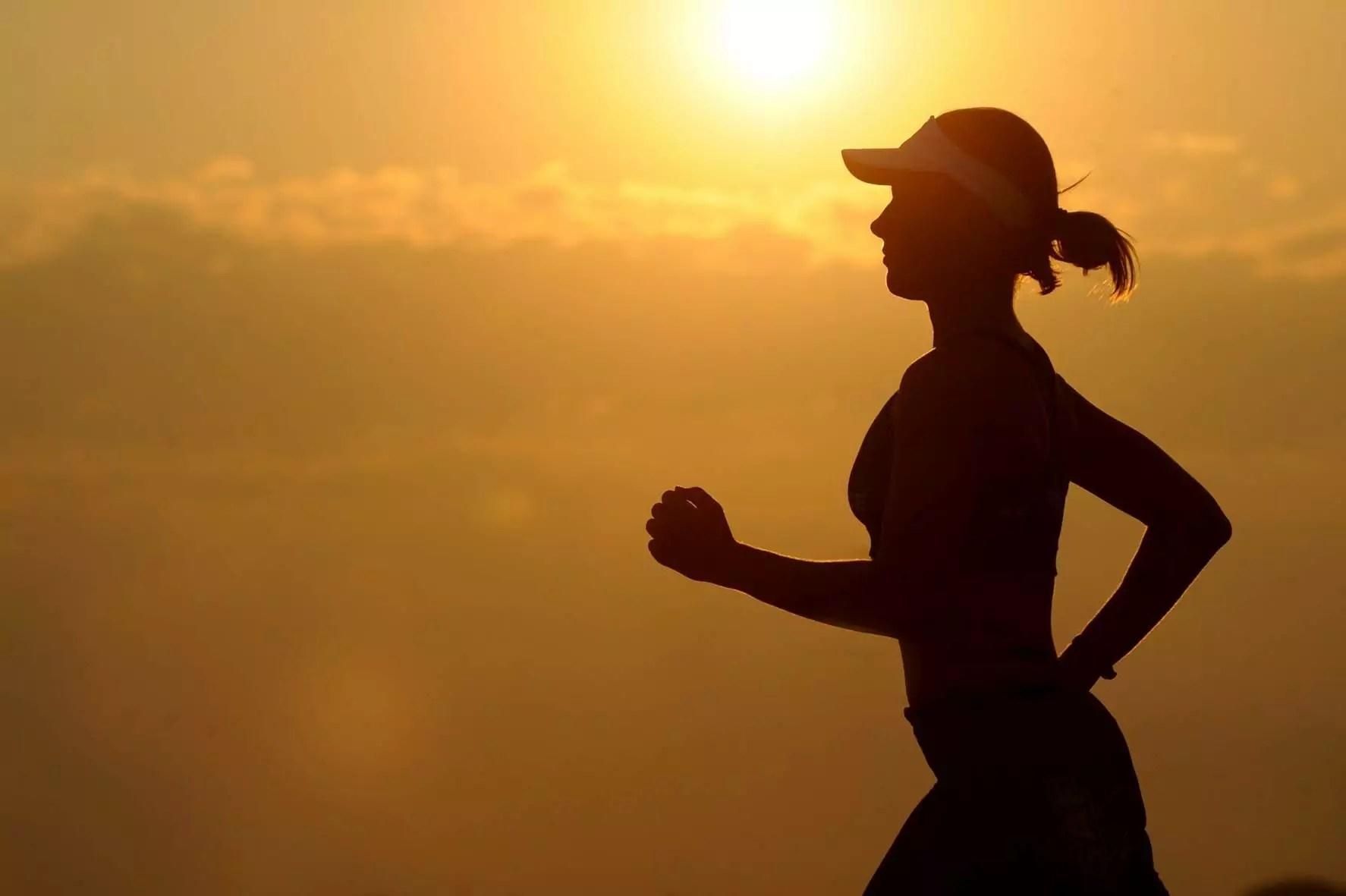 Jak zaczęłam biegać
