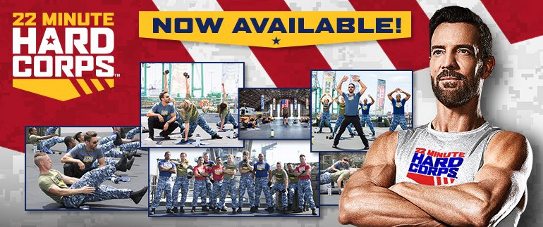 Military Waiver Program - Kevin Rack Fitness and Nutrition