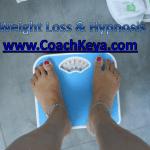 Coach Keya M.S.,C.Ht 805-275-2289 coaching@coachkeya.com to discuss your weight management needs using hypnosis