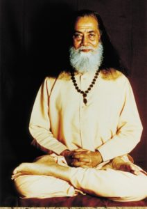 Paramhamsa Hariharananda