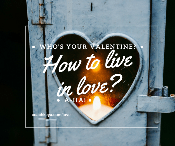 What is love and How to Live with Love?