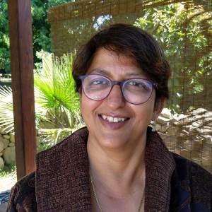 Spiritual Life Coach Keya Murthy