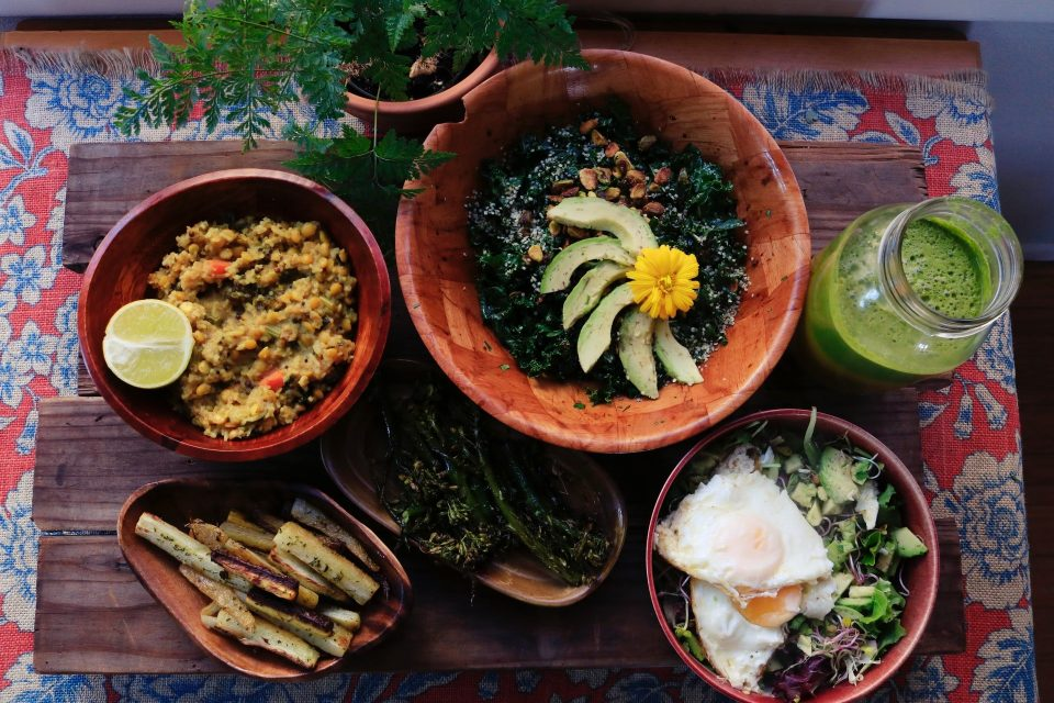 7 Traditional Ayurvedic Practices To Get You Through The Winter