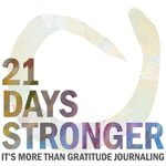 eBook: 21 Days Stronger