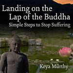 "<span itemprop=""name"">eBook: Landing on the Lap of the Buddha</span>"