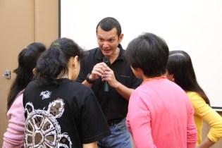 Fitplus Sales Leaders Training