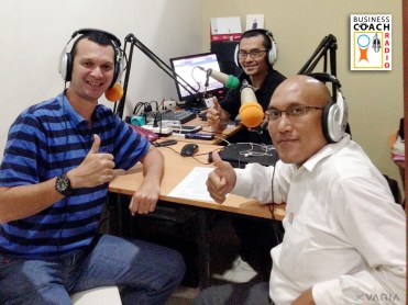 Business Coach Radio