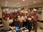 with Six Sigma Coaches