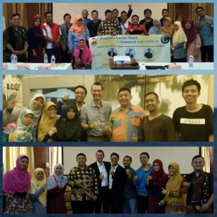 Mahasiswa Pengusaha Kampus 2017
