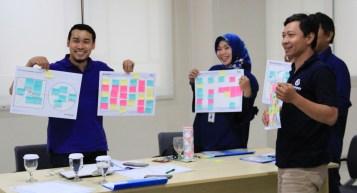 Business Model Jasamarga Regional Jakarta