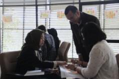 Mentoring & Coaching Mahasiswa Pebisnis di Universitas Indonesia