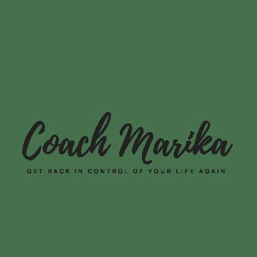 Coach Marika logo
