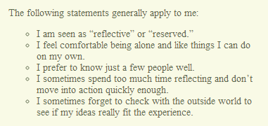 Introvert_definition