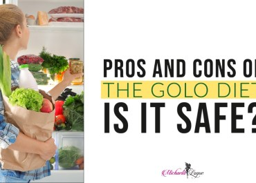 Pros and Cons of The GOLO Diet