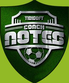 CoachNotes Logo