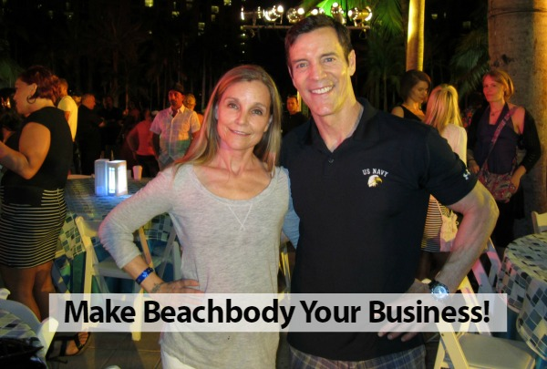 Make Beachbody Your Business