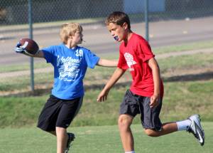 7on7 Youth Football