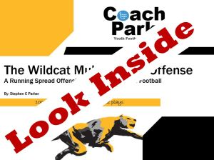 spread offense look inside