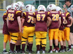 youth blocking schemes for youth football coaching