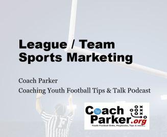 marketing youth sports programs