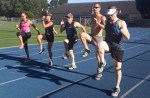 Vancouver Track Workouts