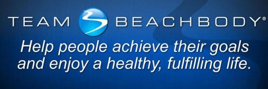 Beachbody Coach Motto