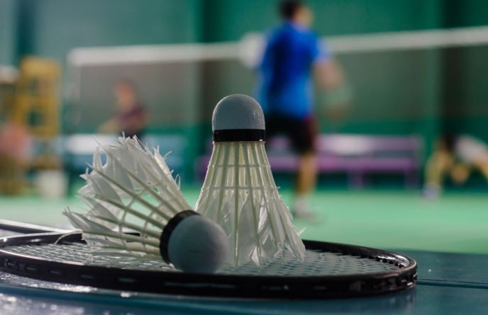 Kids Badminton Lessons In Singapore