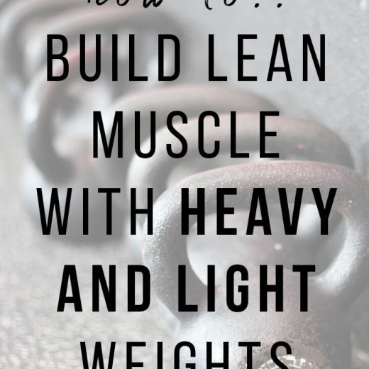 should you lift heavy or light? lift heavy or light   lifting weights