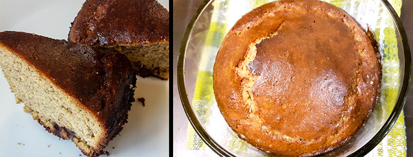 COFFEE CAKE RECIPE| LOW CARB CAKE