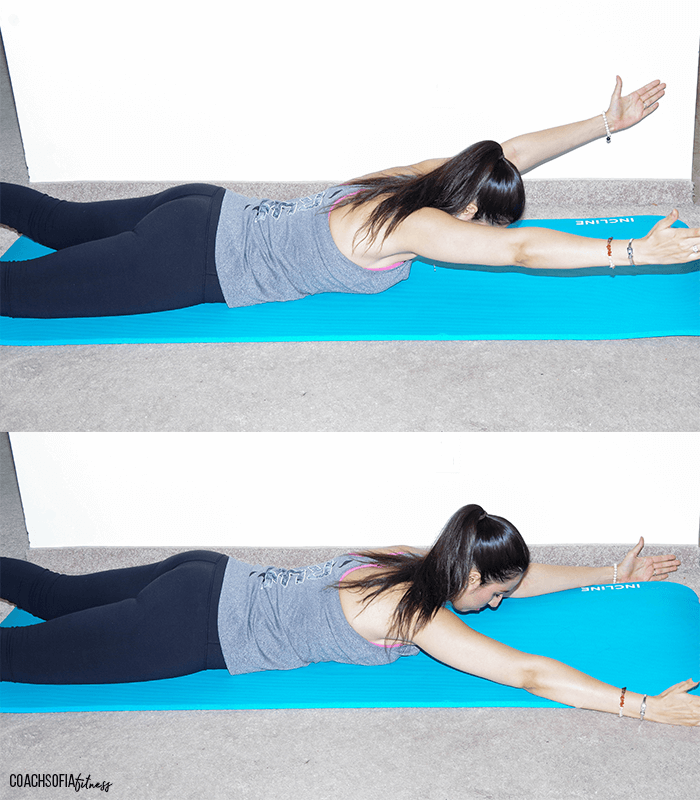 5 lower back pain exercises to alleviate and heal back pain   heal sciatica and piriformis syndrome with these exercises
