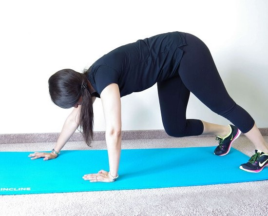 Warm up dynamic stretches | lower back pain stretches | warm up exercises