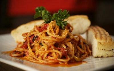 Gourmet Spaghetti Sauce in Seconds