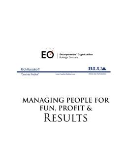 ManagingPeople