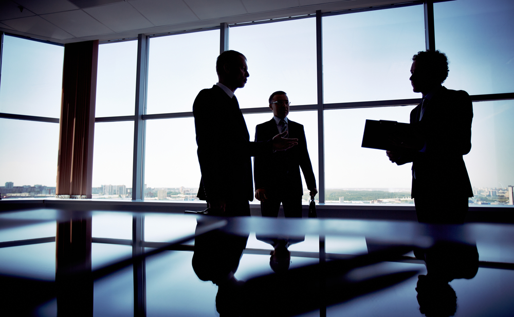 8 Crucial Tasks for the CEO