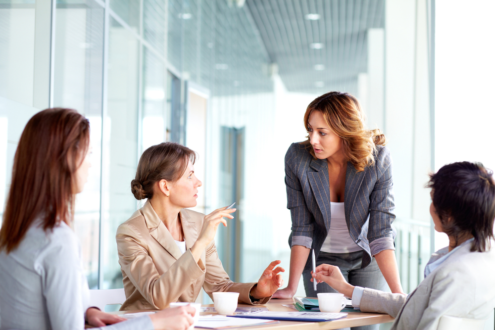 9 Crucial Tasks for the CEO