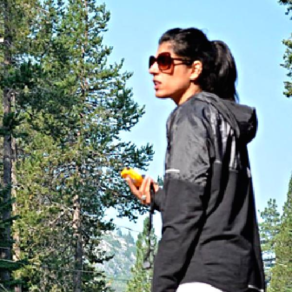 Diljeet Taylor Assistant Women S Cross Country And
