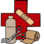 First Aid Training Workshop @ 43rd Street Housing Co-op | Toronto | Ontario | Canada