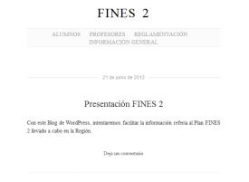 FINES 2