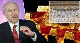 It's Official: Austria Repatriates Gold, Confirms Loss Of Faith In Bank Of England