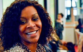Sandra Bland 'told officers she had tried to commit suicide before'