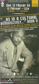 Sons-d'hiver-Jazz-Festival-poster-for-Adegoke-Steve-Colson-Orchestra,-Amiri-Baraka-and-Richard-Wesley