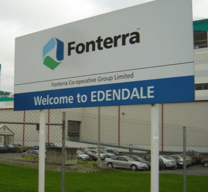 Is Fonterra Seeing the Light?