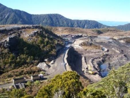 Will Bathurst try to restart their destruction of the Denniston Plateau?